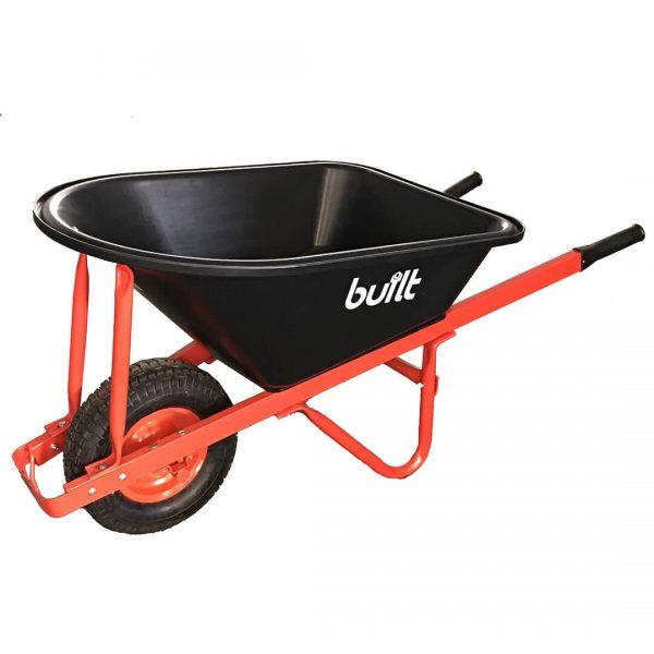 Wheelbarrow Poly Tray Heavy Duty