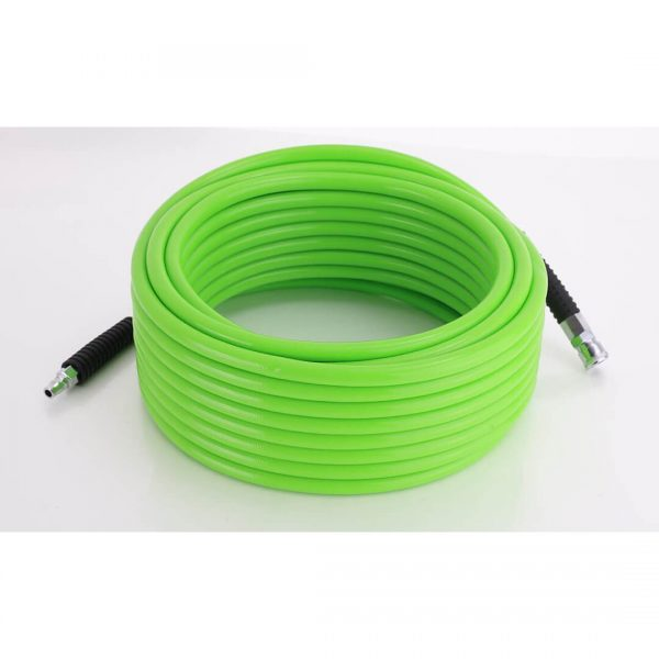Air Hose 10m with Nitto Type Fittings