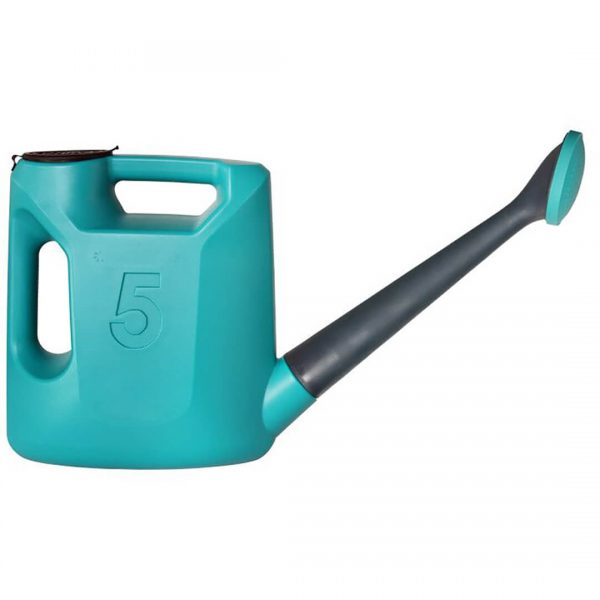 Watering Can Plastic 5L