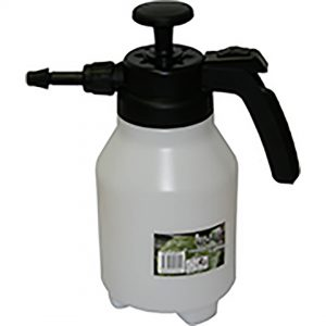 2L Foaming Pressure Sprayer