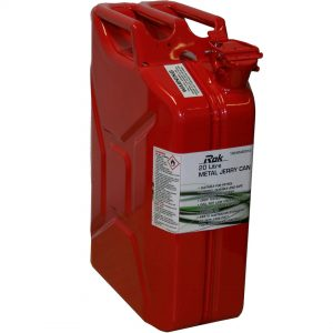 20L Metal Petrol Jerry Can