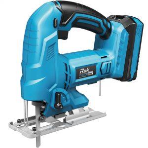 18V Cordless Jigsaw Kit