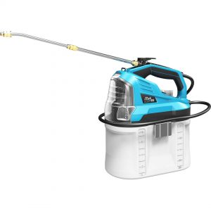 18V 7.5L 1.5 Bar Cordless Sprayer Kit