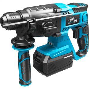 18V Cordless Rotary Hammer Drill Kit