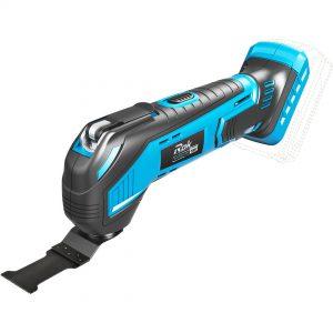 18V Cordless Multi Tool (Skin Only)