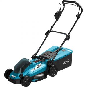 18V Cordless Lawn Mower (Skin Only)