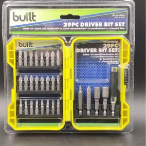 29pc Driver Bit Set